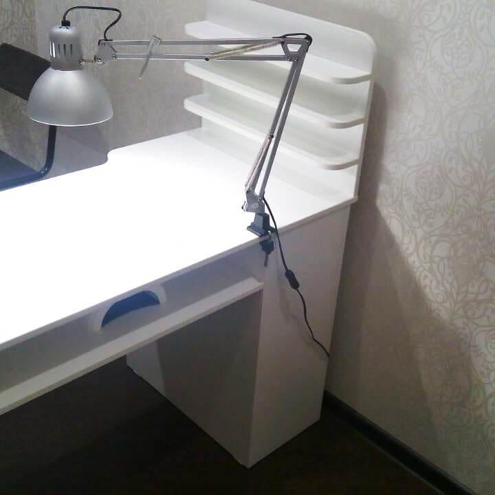 Торговая мебель-Мебель для салона «Модель 119»-фото3
