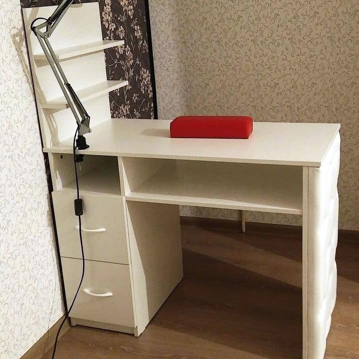 Торговая мебель-Мебель для салона «Модель 120»-фото3