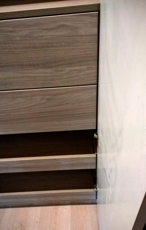 Прихожие-Прихожая «Модель 46»-фото3