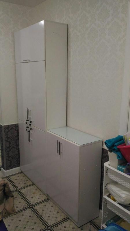 Торговая мебель-Торговая мебель «Модель 87»-фото2