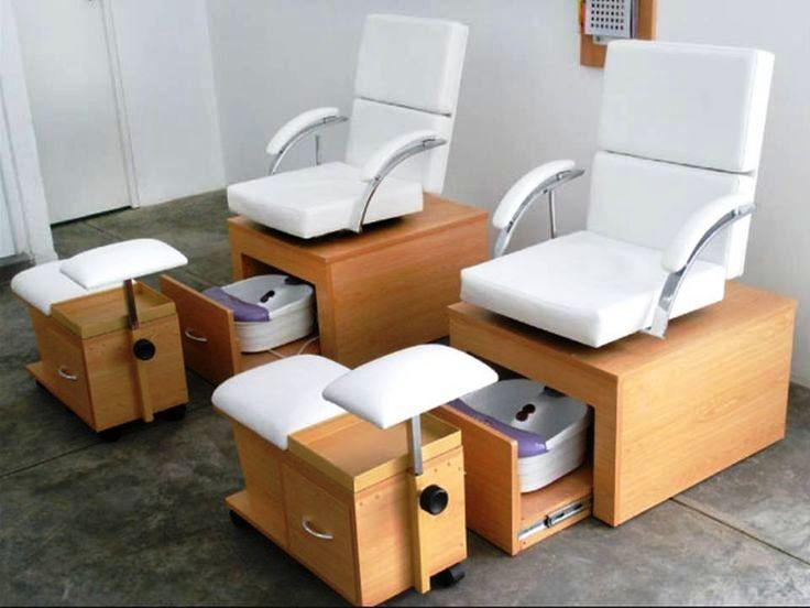 Торговая мебель-Мебель для салона «Модель 97»-фото1