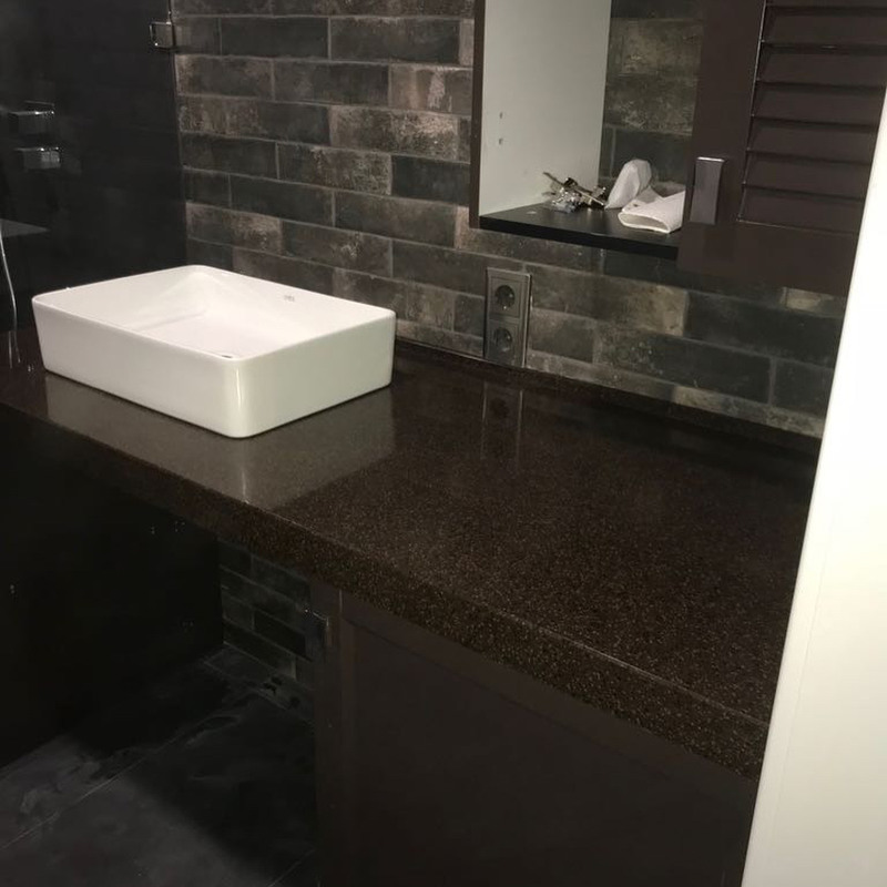 Мебель для ванной комнаты-Мебель для ванной «Модель 31»-фото2
