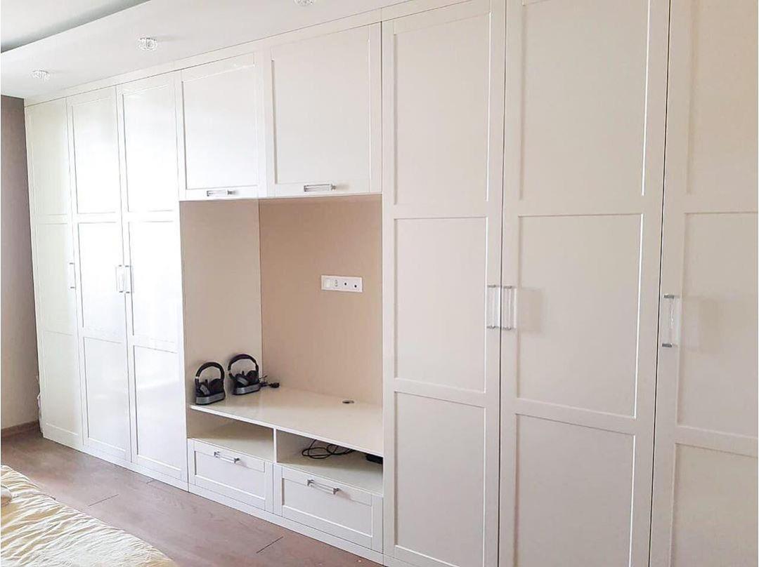 Гостиные-Шкаф в гостиную «Модель 44»-фото2