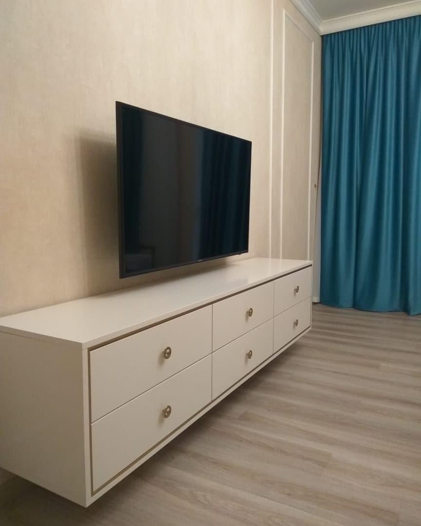 Гостиные-Тумба в гостиную «Модель 77»-фото1