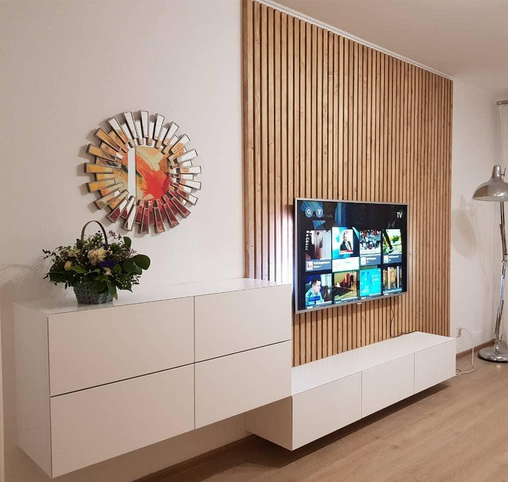 Гостиные-Тумба в гостиную «Модель 98»-фото2