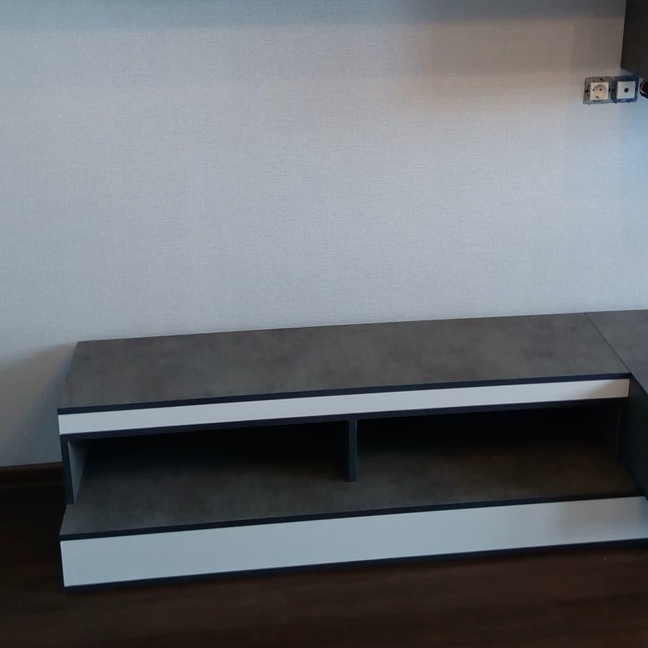 Гостиные-Стенка в гостиную «Модель 80»-фото3