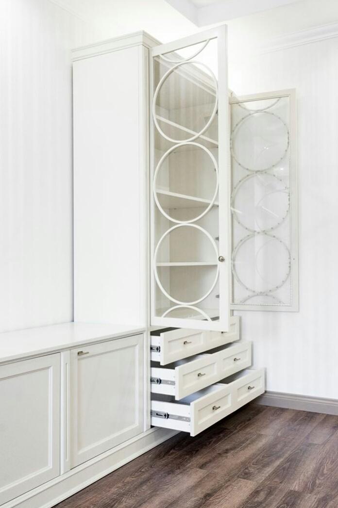 Гостиные-Шкаф-стенка «Модель 74»-фото4
