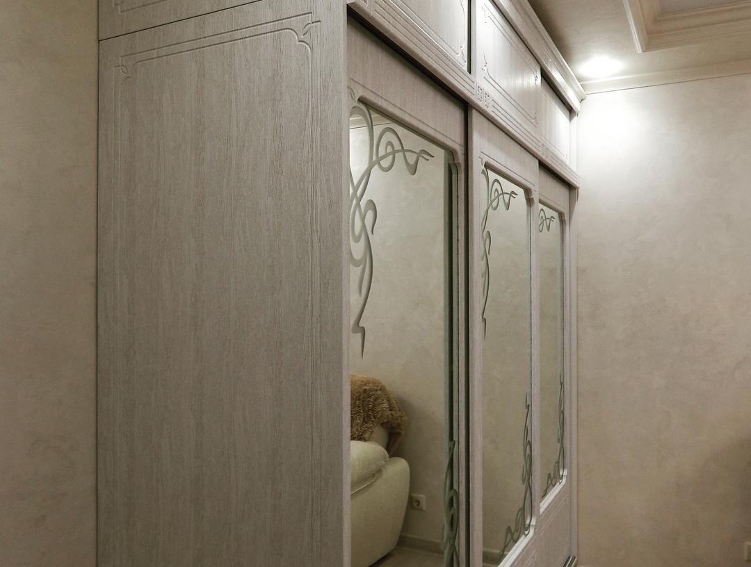 Гостиные-Стенка в гостиную «Модель 13-фото4