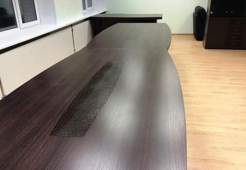 Офисная мебель-Офисная мебель «Модель 160»-фото2