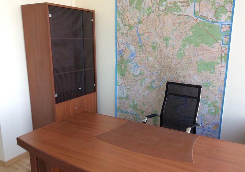 Офисная мебель-Офисная мебель «Модель 159»-фото2