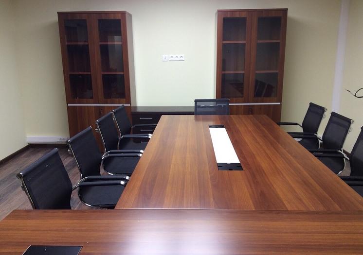 Офисная мебель-Офисная мебель «Модель 156»-фото2