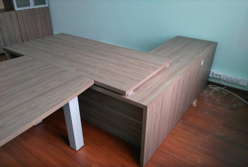 Офисная мебель-Офисная мебель «Модель 169»-фото4