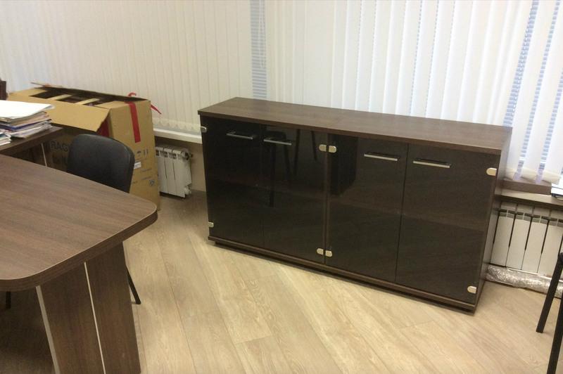 Офисная мебель-Офисная мебель «Модель 170»-фото2