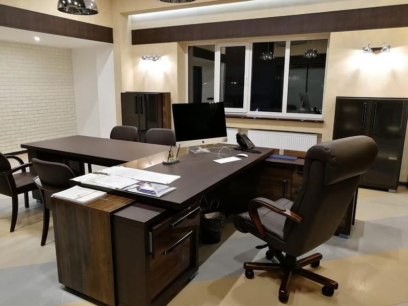 Офисная мебель-Офисная мебель «Модель 161»-фото3