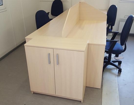 Офисная мебель-Офисная мебель «Модель 112»-фото2