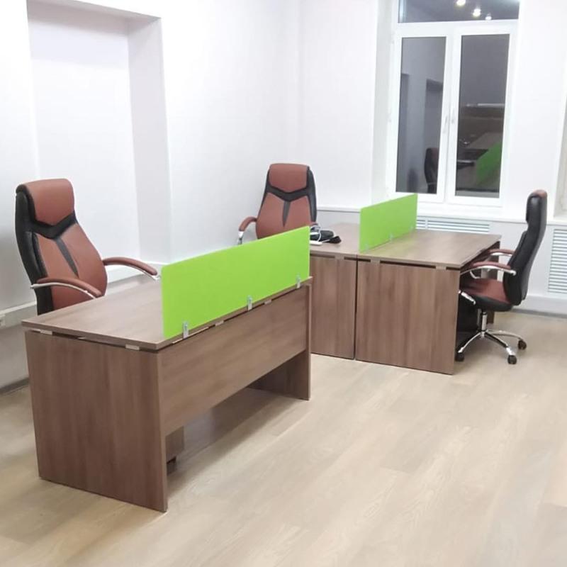 Офисная мебель-Офисная мебель «Модель 41»-фото1