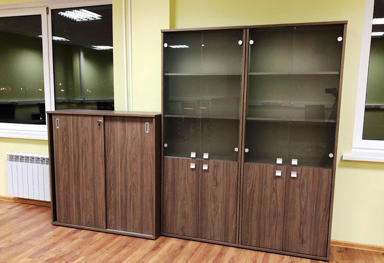 Офисная мебель-Офисная мебель «Модель 121»-фото7
