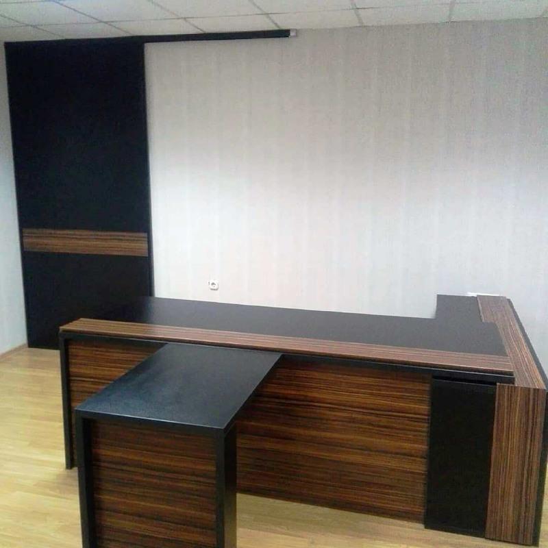 Офисная мебель-Офисная мебель «Модель 43»-фото1