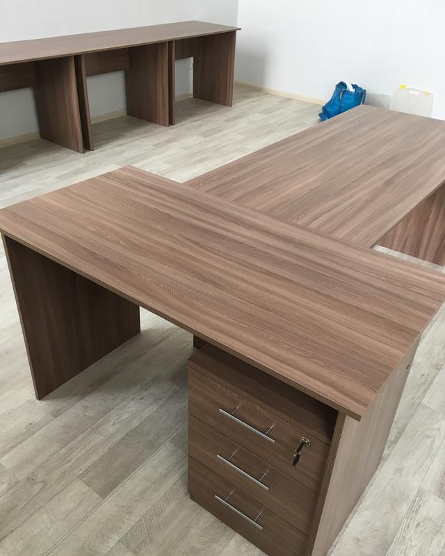 Офисная мебель-Офисная мебель «Модель 63»-фото1