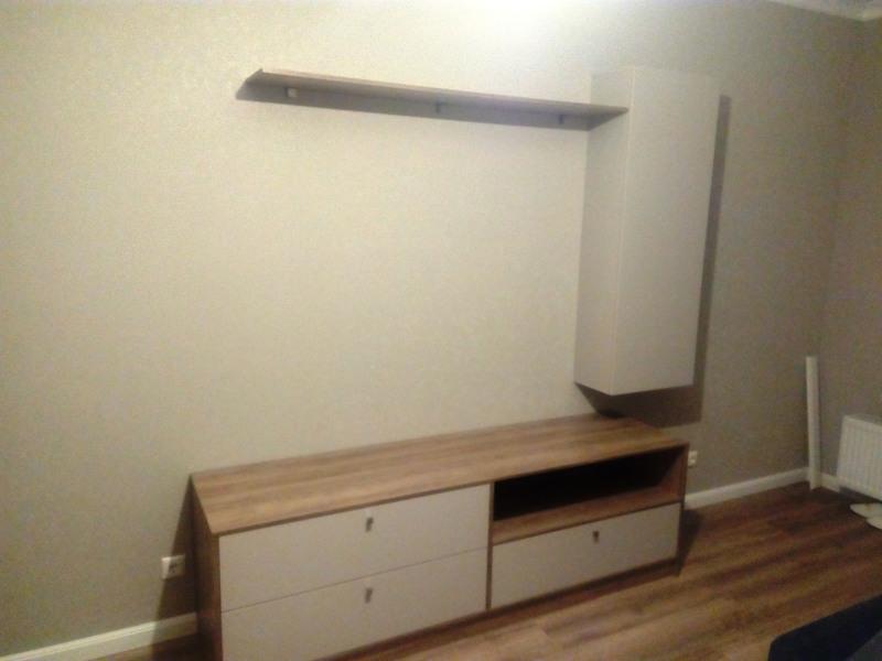 Мебель для спальни-Спальня «Модель 43»-фото2