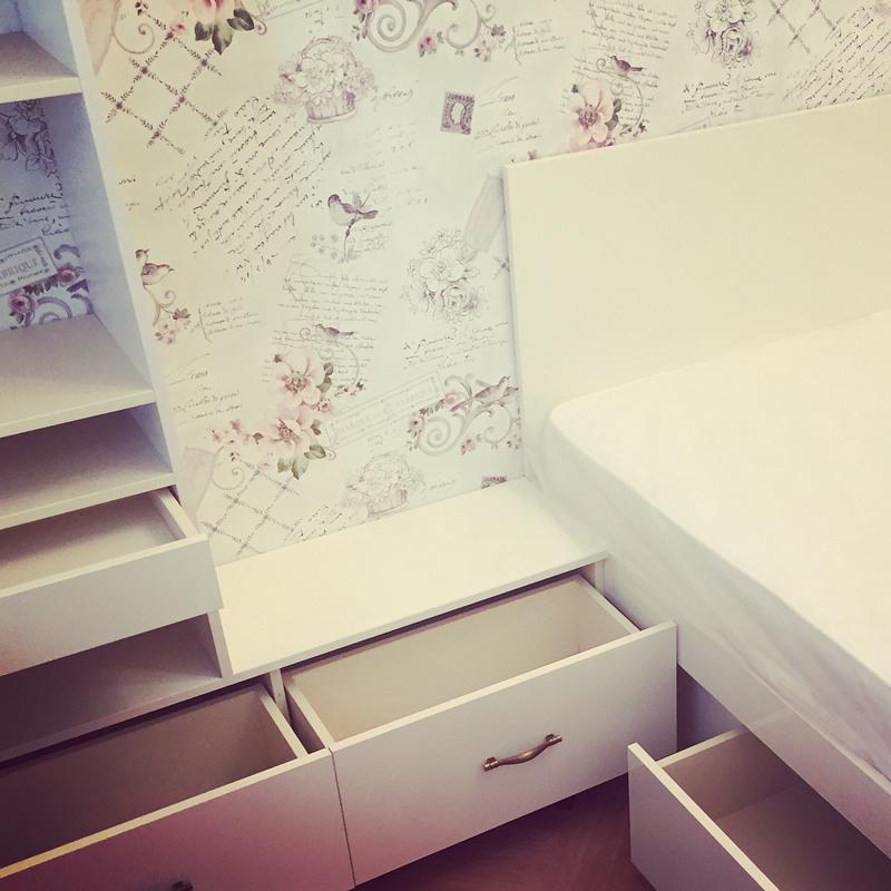 Мебель для спальни-Спальня «Модель 39»-фото8