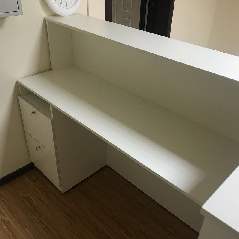 Офисная мебель-Офисная мебель «Модель 146»-фото2