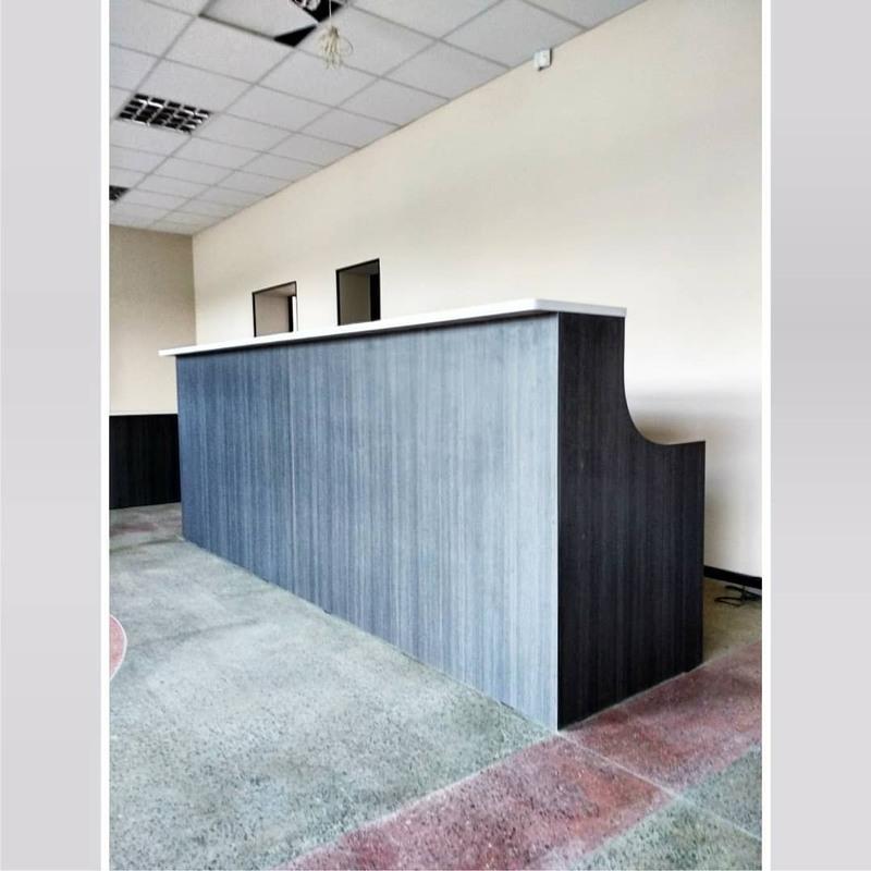 Офисная мебель-Офисная мебель «Модель 139»-фото2