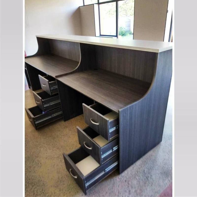 Офисная мебель-Офисная мебель «Модель 139»-фото6