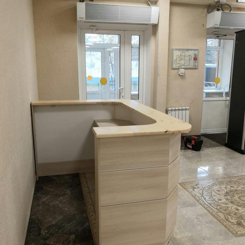Офисная мебель-Офисная мебель «Модель 130»-фото3