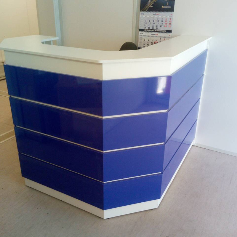 Офисная мебель-Офисная мебель «Модель 145»-фото1