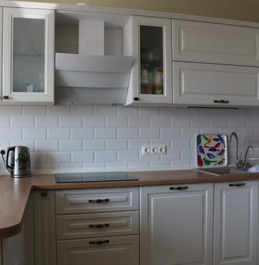 -Кухня МДФ в ПВХ «Модель 102»-фото13