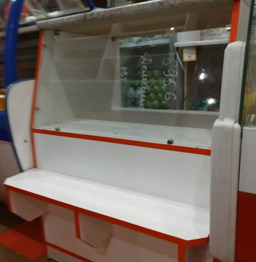 Торговая мебель-Мебель для магазина «Модель 15»-фото9