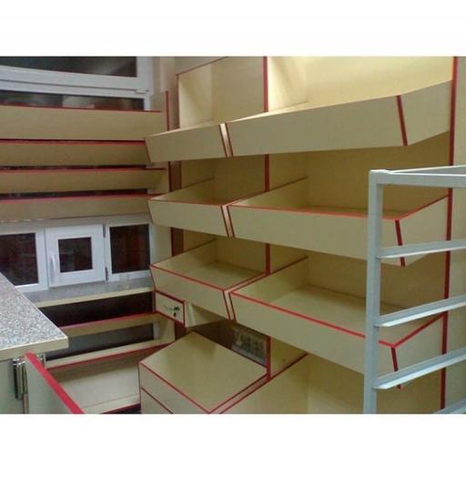 Торговая мебель-Мебель для магазина «Модель 17»-фото4