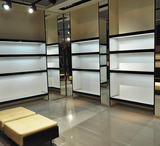 Торговая мебель-Мебель для магазина «Модель 36»-фото4