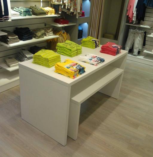 Торговая мебель-Мебель для магазина «Модель 52»-фото2