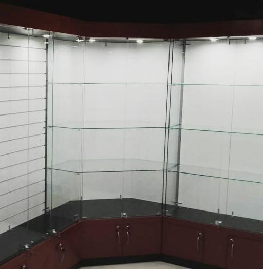 Торговая мебель-Мебель для магазина «Модель 74»-фото4