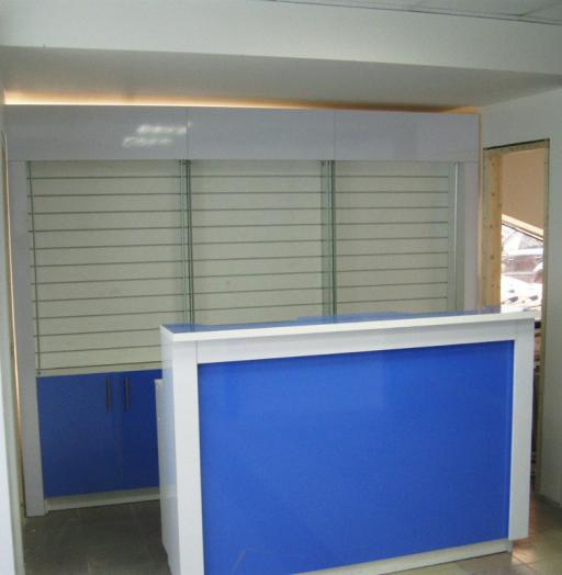 Торговая мебель-Мебель для магазина «Модель 78»-фото7