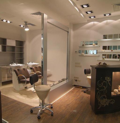 Салон красоты-Мебель для салона «Модель 91»-фото1