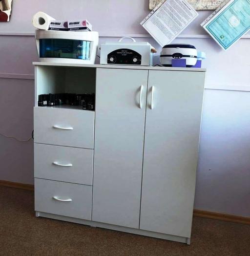 Торговая мебель-Мебель для салона «Модель 117»-фото5