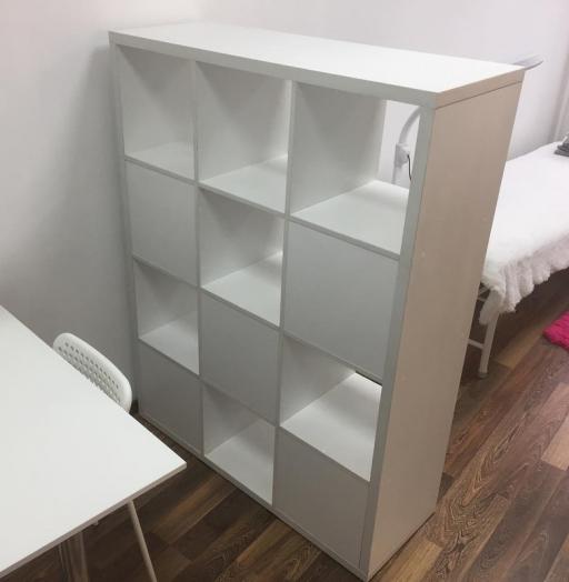 Торговая мебель-Мебель для салона «Модель 123»-фото4