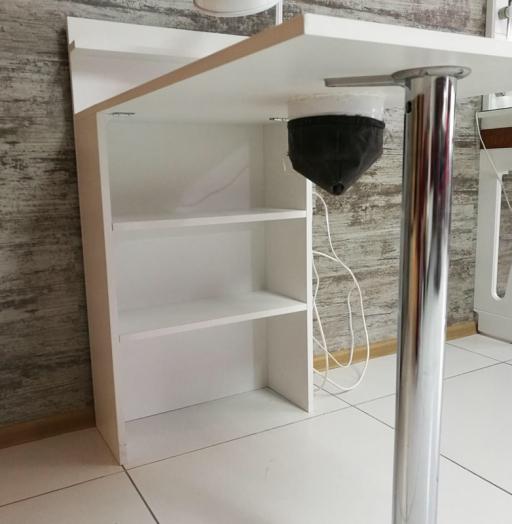 Маникюрный салон-Мебель для салона «Модель 123»-фото4