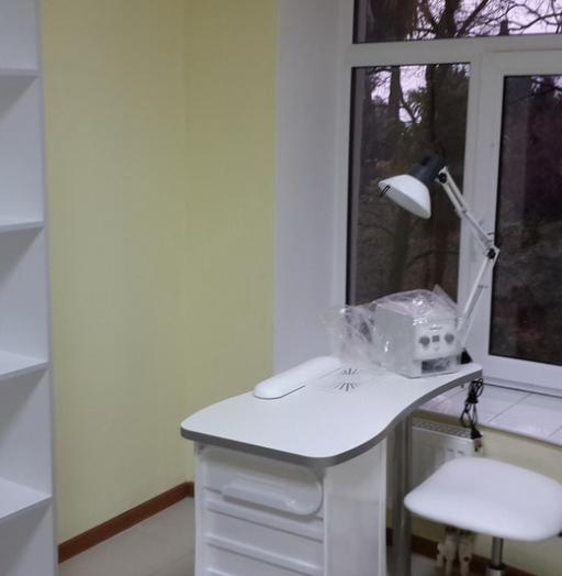 Торговая мебель-Мебель для салона «Модель 124»-фото1