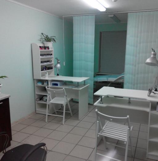 Маникюрный салон-Мебель для салона «Модель 134»-фото1