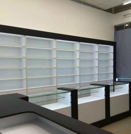 -Мебель для магазина «Модель 172»-фото2