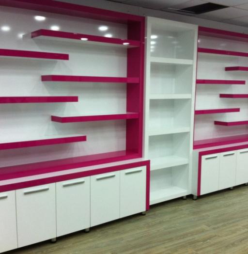 Торговая мебель-Мебель для магазина «Модель 175»-фото3