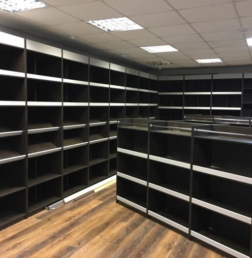 Торговая мебель-Мебель для магазина «Модель 178»-фото5