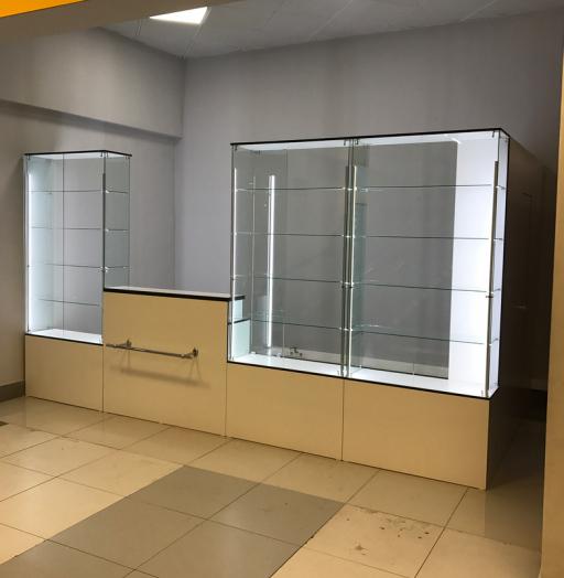 Торговая мебель-Мебель для магазина «Модель 179»-фото7