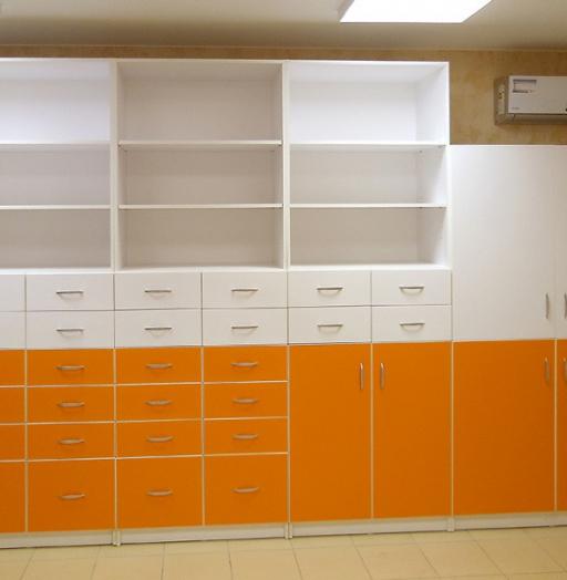 Аптека-Мебель для аптеки «Модель 195»-фото2