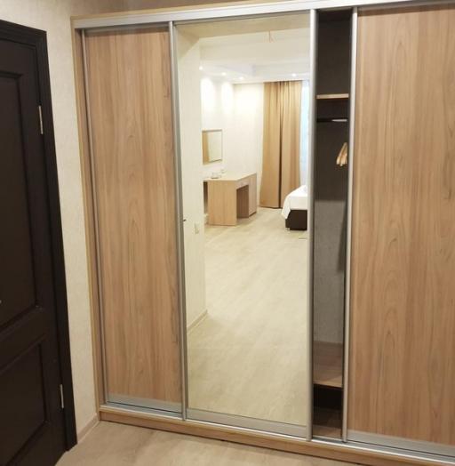 Гостиница-Мебель для гостиницы «Модель 223»-фото5