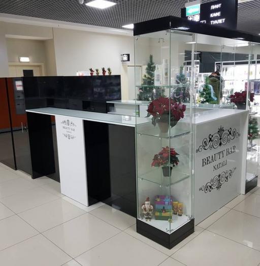 Торговая мебель-Торговый островок «Модель 256»-фото2